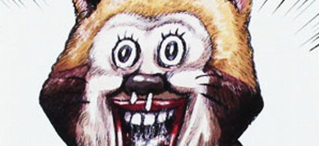 汁気たっぷりのパトラッシュやラスカルをiPhoneに!「世界名作劇場×漫☆画太郎フィギュアストラップ」