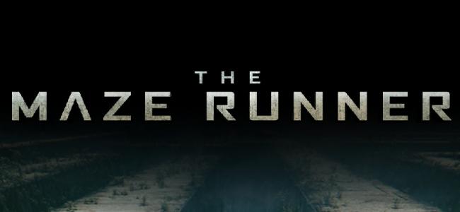 走れ!集めろ!ゴールを目指せ!「The Maze Runner ™」