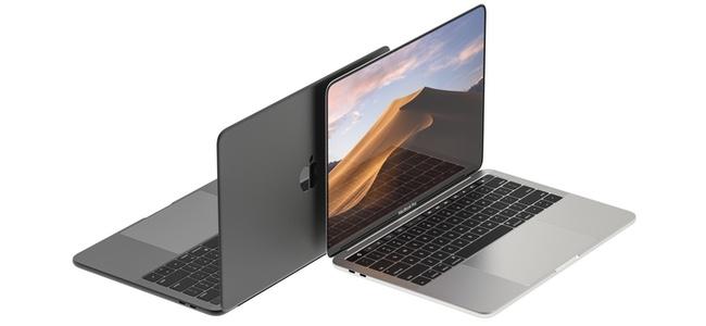 16インチの新型MacBook Proは10月に発売?30万円からの高級モデルに