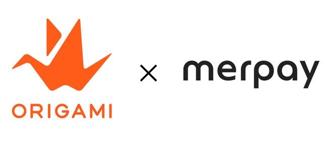メルペイがOrigamiを買収。「Origami Pay」は「メルペイ」に統合へ