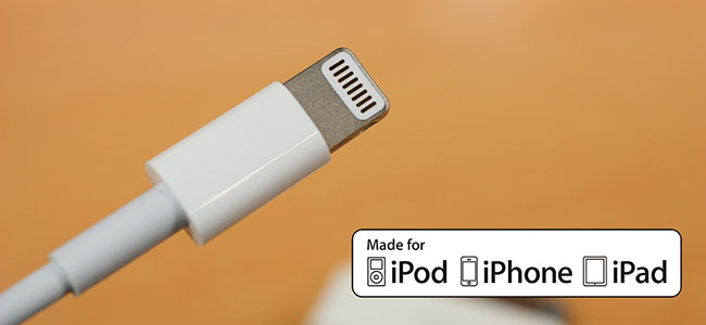 【注意】Appleに認証されていないLightningケーブルを使っているとiPhoneが壊れるかも