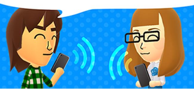 任天堂初のスマホアプリ「Miitomo」で、まったりゆるーいSNSを楽しもう。