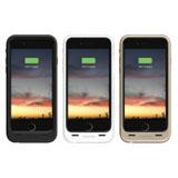 iPhone 6 / 6 Plus用ケース一体型バッテリー「mophie juice pack」がついに発売