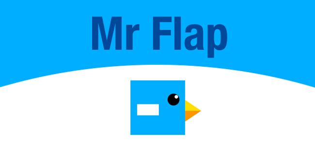 【動画レビュー】「Mr Flap」を遊んでみた!ミートアイChannel