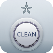 iDelete temp file cleaner
