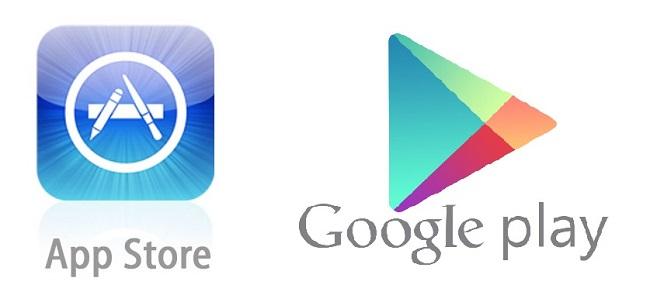 Androidアプリのダウンロード数がApp Storeを抜く、しかし売上は依然iOSが有利