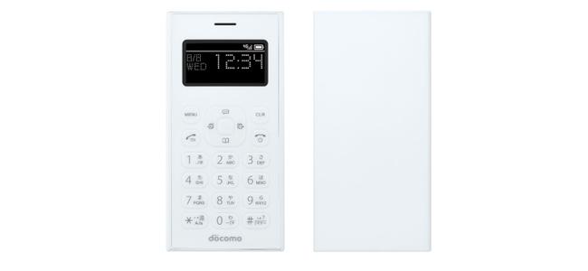 スマホの電話部分のみを別端末で行えるドコモの「ワンナンバーフォン」がiPhoneに対応