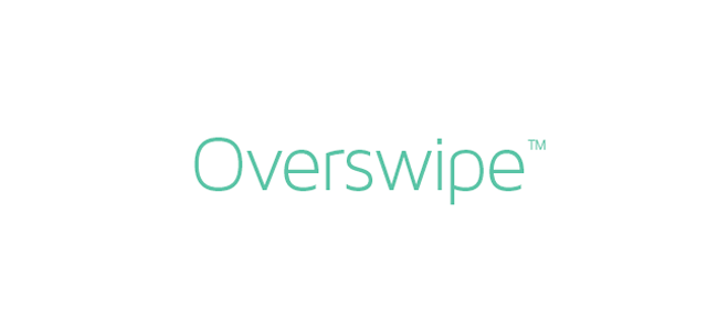 「Overswipe」は見せてもいい写真だけを表示できる便利なアプリ