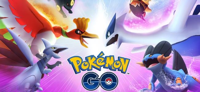 【ポケモンGO】新型コロナウイルスの感染拡大を受けて、「Pokémon GO」にて「いつでも冒険モード」の室内歩数の反映や、ソーシャル機能の強化へ