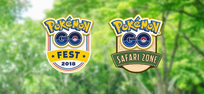 【ポケモンGO】この夏、世界各地でイベントが行われる「Pokémon GO サマーツアー 2018」の開催が発表!日本では横須賀を始めとする地域にて