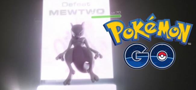 【ポケモンGO】横浜で開催中の「Pokémon GO PARK」にて世界初「ミュウツー」が出現