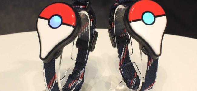 【悲報】「Pokémon GO Plus」発売が9月に延期