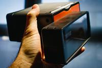 iPhoneが3Dカメラに変身!Kickstarterに驚きのアイテムが登場!