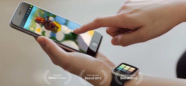 Apple Store公式アプリ内で高性能ペイントアプリ「Procreate Pocket」が期間限定で無料配布中