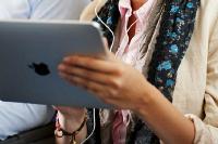 カンタス航空、シドニー/ホノルル便の国際線にてiPadの貸し出しサービスを開始!