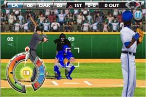 ゲームロフト、デレック・ジーター監修の野球ゲーム「リアルベースボール」をリリース!