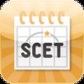 シフトの入力が劇的に早い!各地の自分好みのイベントまで探せる「SCET(スケット)カレンダー」!