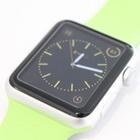 Apple Watchにはまずこれを貼っておこう!液晶保護フィルム「Spigen CRYSTAL」レビュー