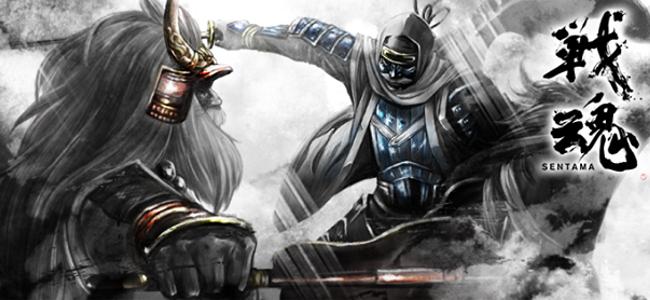 現代の武士達よ、戦じゃ!戦国シミュレーションRPG「戦魂 -SENTAMA-」