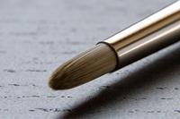 日本の筆を再現したスマホ&タブレット用入力デバイス「sensu」が美しすぎる