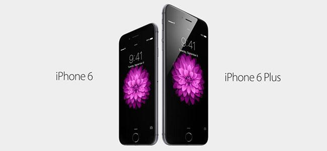Apple、SIMフリー版iPhone 6 / 6 Plusの販売を再開
