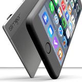 めちゃうす!財布にも入っちゃうぐらいコンパクトなモバイルバッテリー「Slimger」