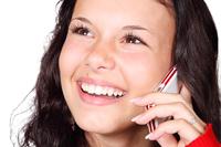 女性は男性の1.4倍もスマホを使っていることが判明!(ニールセン調査)
