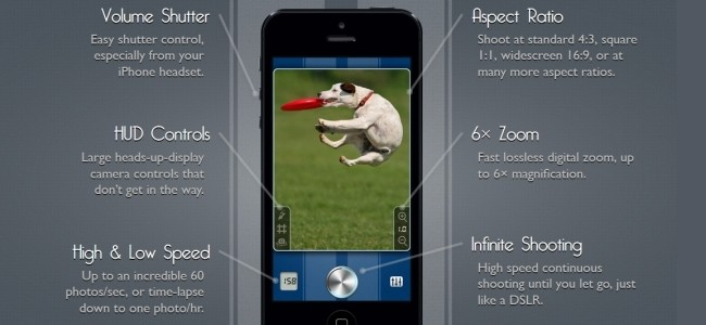 iPhoneの連写撮影がフル解像度で可能に!?Appleが「SnappyLabs」を買収!