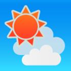 「そら案内」がApple Watchに対応、シンプルさを重視し天気予報が一目で分かるように