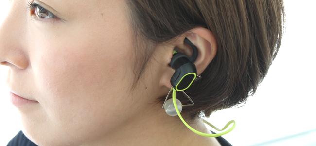 Ankerから防水で高音質、デザイン、価格も優れたBluetoothイヤホン「SoundBuds Sport」が登場!