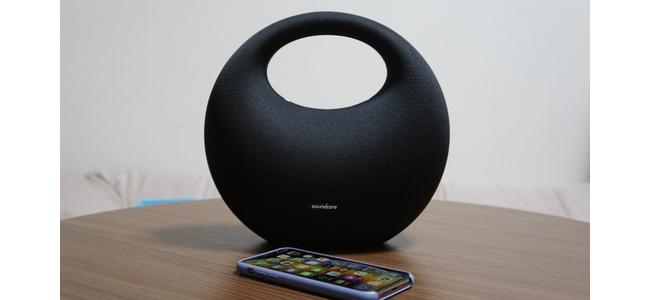 Ankerのスピーカー史上最大にして最高音質を誇る「Soundcore Model Zero」が発売開始!Ankerのスピーカーへの挑戦が結集したマスターピース