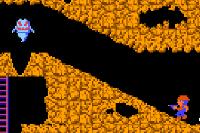 ゲーム史上最弱の主人公、降臨!iOSアプリ「まいにちスペランカー」が配信開始!