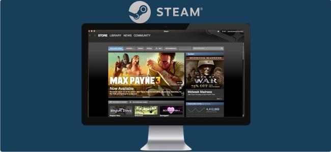 PCゲームプラットフォーム「Steam」のゲームがスマホで遊べるように!連動アプリ「Steam Link app」が5月21日より配信!