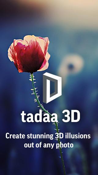 tadaa 3D