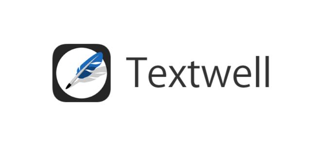 スマホで最強の本格派テキストエディタ「Textwell」