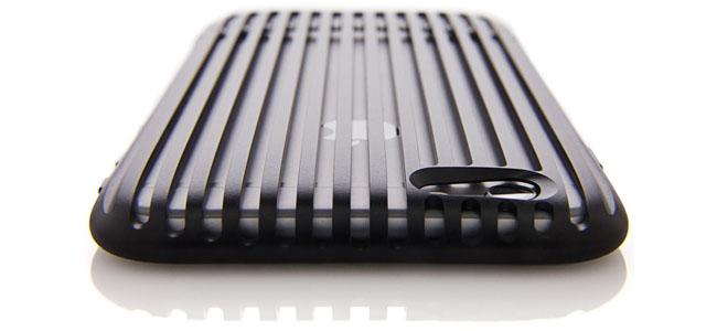 お値段なんと15万円!ジュラルミン製の高級iPhone 6ケース「The Slit」