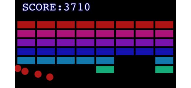 中毒者続出!ルールを根底から覆したブラウザゲーム「ブロック崩さぬ」はiPhoneにマッチしたゲームだ!