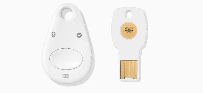 Googleが物理的にアカウントの二段階認証を行う「Titan セキュリティ キー バンドル」を公式ストアにて発売開始