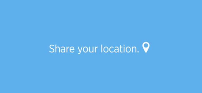 Twitter、Foursquareと連携してツイートにスポットを追加できるように