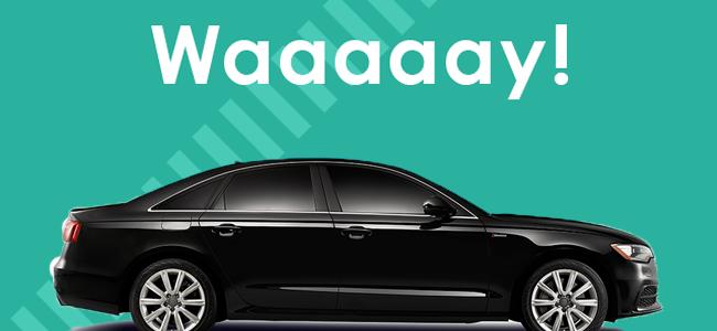 方向音痴御用達アプリ「Waaaaay!」に最終兵器登場!目的地まで辿りつけなくてもUberを呼ぶことが可能に