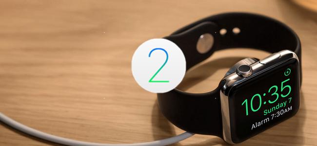Apple WatchがOSアップデートで文字盤に好きな写真の設定や、サード製アプリへ機能割り当てを開放へ!
