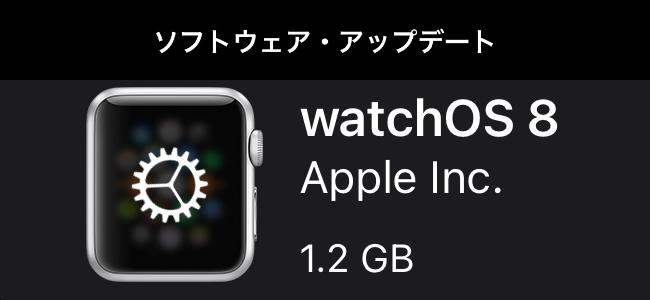 watchOS 8リリース!ポートレート写真の文字盤合成や、スマートホームとの連携強化、新しいワークアウトの追加や睡眠時の呼吸計測など年に一度の大型アップデート