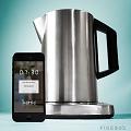 お湯もiPhoneで沸かす時代!世界初のWi-Fiヤカンがイギリスで発売!