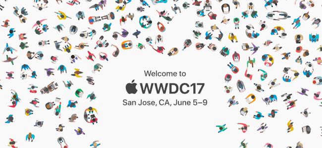 Appleが「WWDC 2017」開催を正式に発表!期間は2017年6月5日から9日