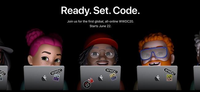 Appleが「WWDC 2020」を米時間6月22日より開催することを正式に発表。すべてオンラインでの開催となり、参加は無料