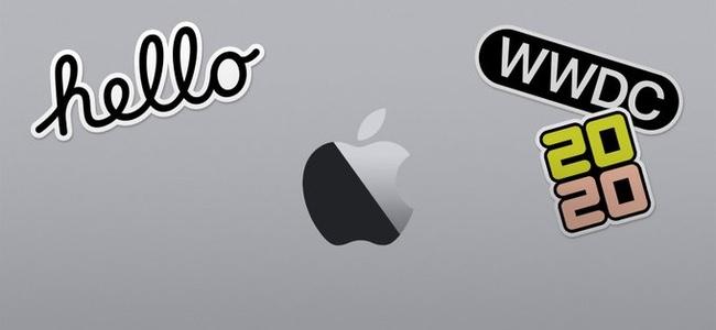 今年のAppleの開発者イベント「WWDC 2020」はオンラインでの実施に