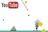 YouTubeは動画視聴だけじゃないのよ!ゲームが楽しめる隠しコマンドって知ってた?