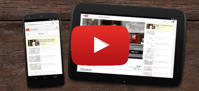 「長いけど飛ばせる広告」「強制的に全部見せる広告」は意味が薄い。YouTubeが約6秒の短い動画広告の導入へ