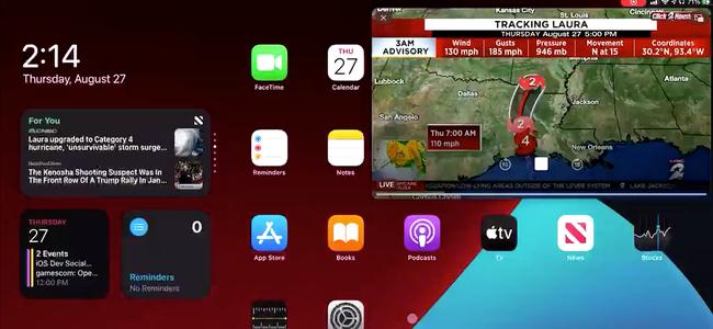iOS版の「YouTube」アプリもピクチャー・イン・ピクチャーに対応する模様