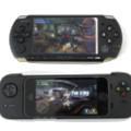 祝!iPhone版「モンハン2nd G」発売!iPhone用ゲームコントローラーの操作感をPSPと比べてみた!